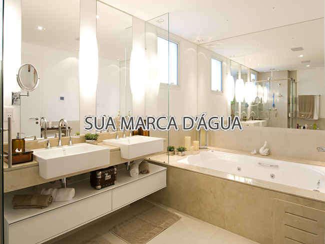 Cozinha - Cobertura À VENDA, Copacabana, Rio de Janeiro, RJ - 0003 - 9