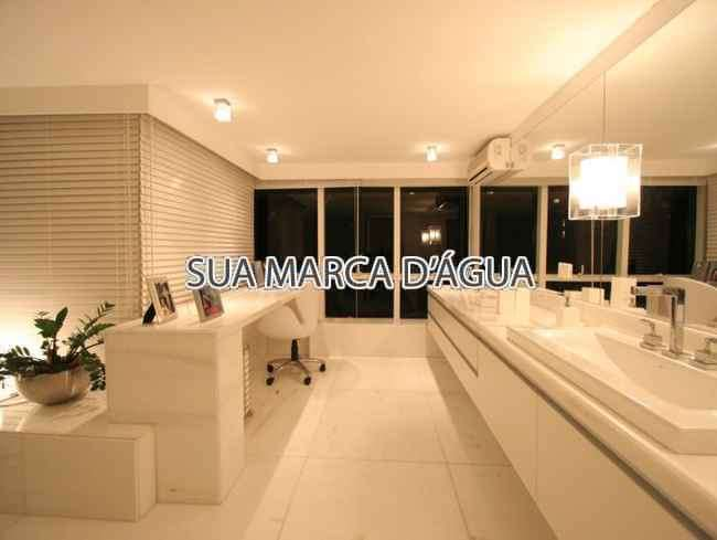 Banheiro - Cobertura À VENDA, Copacabana, Rio de Janeiro, RJ - 0003 - 3